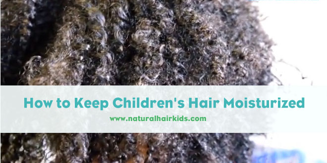 how to keep natural hair